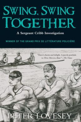Swing, Swing Together (Sergeant Cribb Series #7)