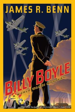 Billy Boyle (Billy Boyle World War II Mystery Series #1)