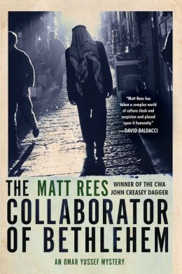 The Collaborator of Bethlehem (Omar Yussef Series #1)