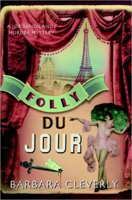 Folly du Jour (Joe Sandilands Series #7)
