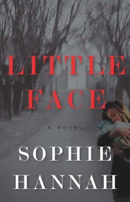 Little Face (Simon Waterhouse & Charlie Zailer Series #1)