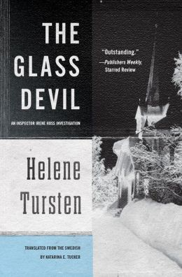 The Glass Devil (Inspector Irene Huss Series #3)