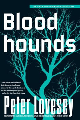 Bloodhounds (Peter Diamond Series #4)
