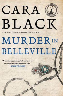 Murder in Belleville (Aimee Leduc Series #2)