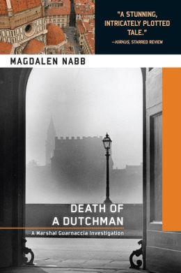 Death of a Dutchman (Marshal Guarnaccia Series #2)