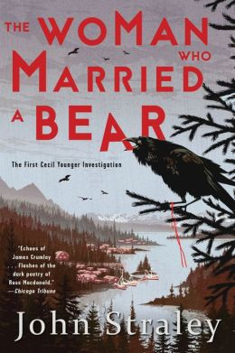 The Woman Who Married a Bear (Cecil Younger Series #1)