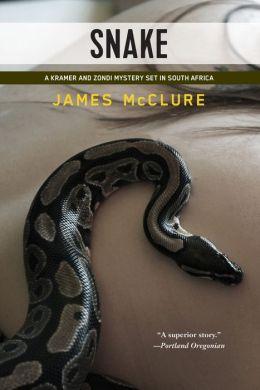 Snake (Kramer and Zondi Series #4)