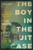 Book Cover Image. Title: The Boy in the Suitcase (Nina Borg Series #1), Author: Lene Kaaberb�l