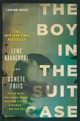 The Boy in the Suitcase (Nina Borg Series #1)