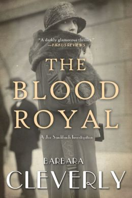 The Blood Royal (Joe Sandilands Series #9)