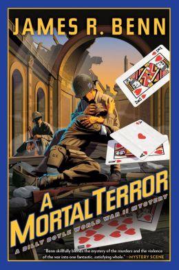 A Mortal Terror (Billy Boyle World War II Mystery Series #6)