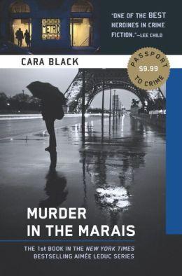 Murder in the Marais (Aimee Leduc Series #1)