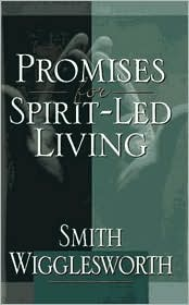 Promises for Spirit-Led Living