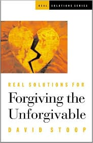 Real Solutions for Forgiving the Unforgivable
