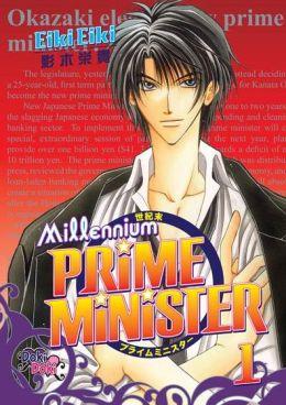 Millennium Prime Minister, Volume 1
