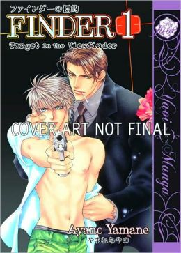 Finder, Volume1: Target in the View Finder (Yaoi)