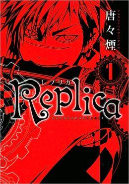 Replica, Volume 1