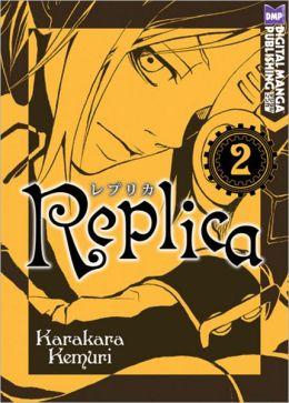 Replica, Volume 2