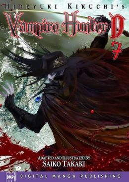 Hideyuki Kikuchi's Vampire Hunter D, Volume 7