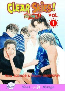 Clear Skies, Volume 1 (Yaoi)
