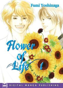 Flower of Life, Volume 1 (Yaoi)