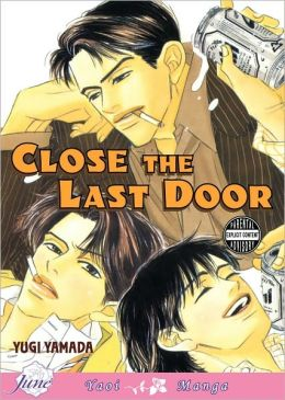 Close the Last Door, Volume 1 (Yaoi)