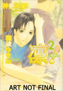 Rin!, Volume 2 (Yaoi)