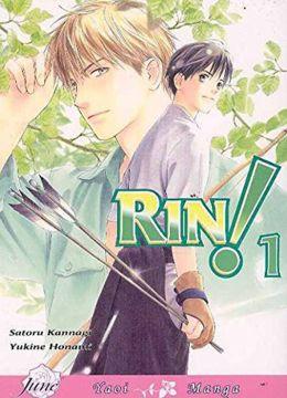 Rin!, Volume 1 (Yaoi)