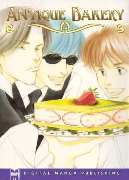 Antique Bakery, Volume 3