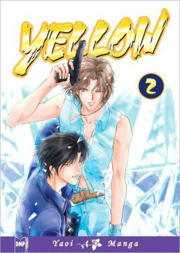 Yellow, Volume 2 (Yaoi)