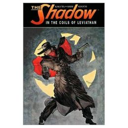 Shadow: In the Coils of Leviathan