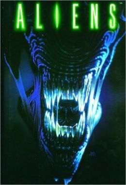 Aliens: Book II Limited Edition Volume 2