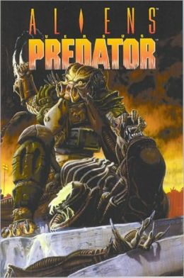 Aliens vs. Predator Volume 1