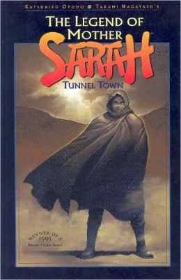 Legend of Mother Sarah: Tunnel Town