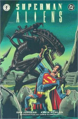 Superman/Aliens