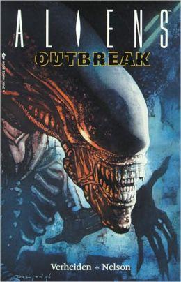 Aliens: Outbreak