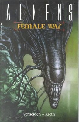 Aliens, Volume 3: Female War
