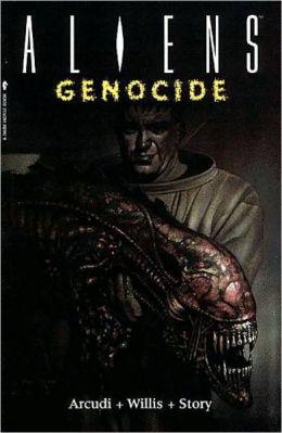 Aliens, Volume 4: Genocide