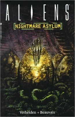Aliens, Volume 2: Nightmare Asylum