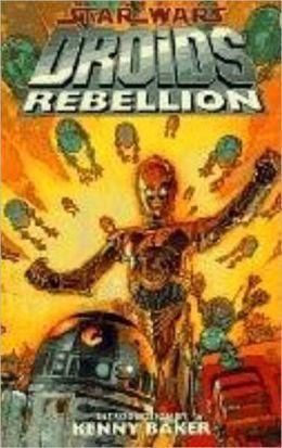 Star Wars: Droids - Rebellion