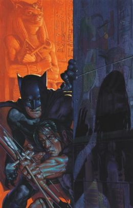 Batman/Tarzan: Claws of the Catwoman