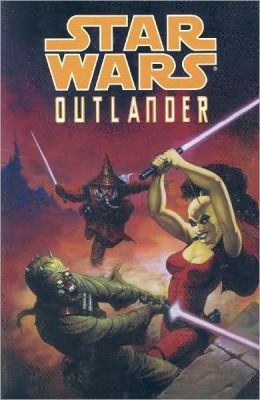 Star Wars: Outlander