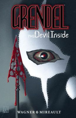 Grendel: The Devil Inside