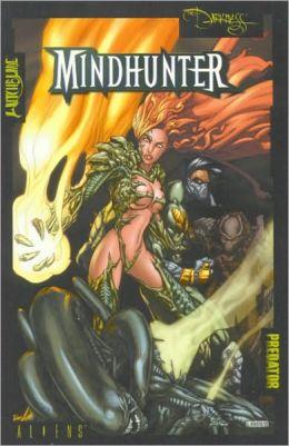 Aliens vs. Predator/Witchblade/Darkness: Mindhunter
