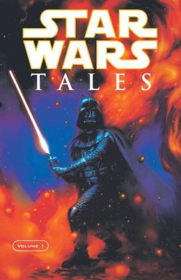 Star Wars Tales, Volume 1