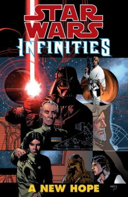 Star Wars: Infinities: A New Hope