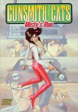 Gunsmith Cats: Misty's Run