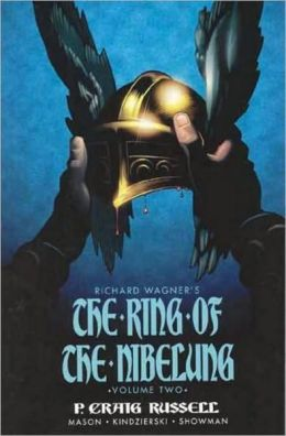 Ring of the Nibelung, Volume 2: Siegfried and Gotterdammerung / The Twilight of the Gods
