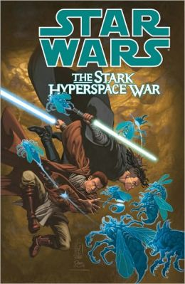 Star Wars: The Stark Hyperspace War