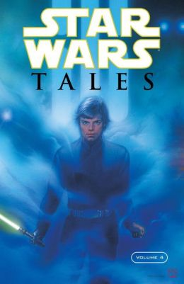 Star Wars Tales, Volume 4